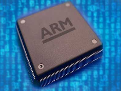 ARM reference processor