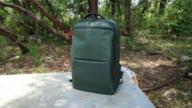 Lenovo Eco Pro Backpack 8