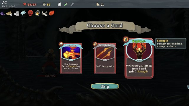 Slay The Spire Android Screenshot