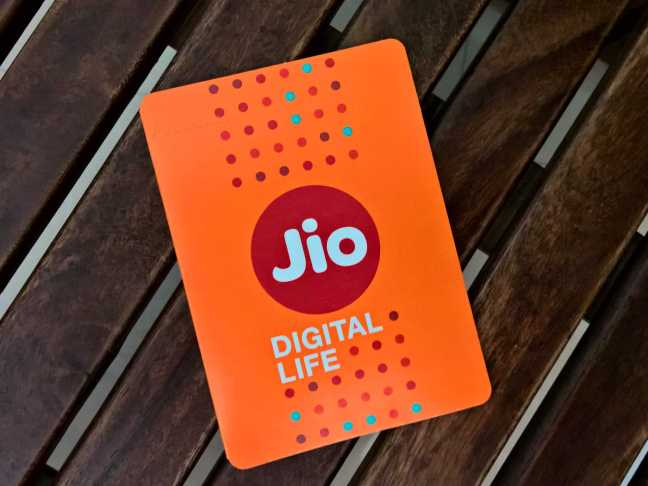 jio-2 India's Reliance Jio crosses 16 million subscribers in just 26 days Android