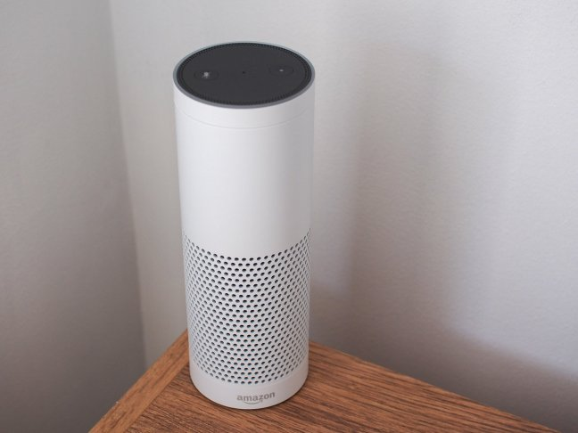 amazon-echo-white-2 Google Home vs Amazon Echo: The battle to control your home Android