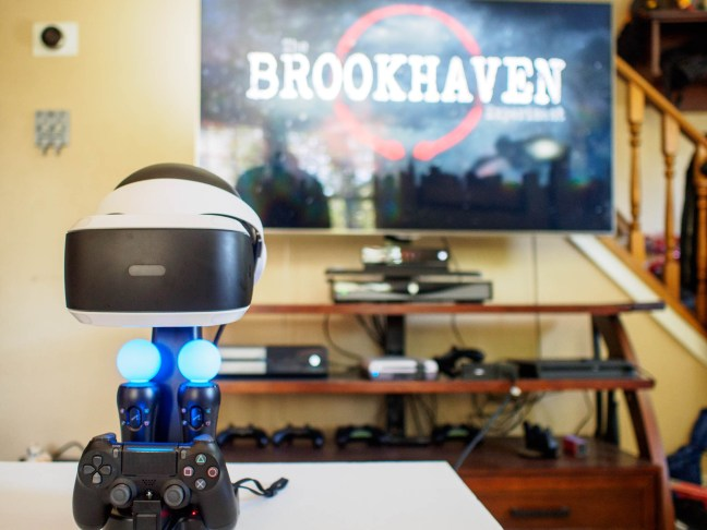 brookhaven-psvr VRHeads is giving away a scary PlayStation VR prize pack! Android