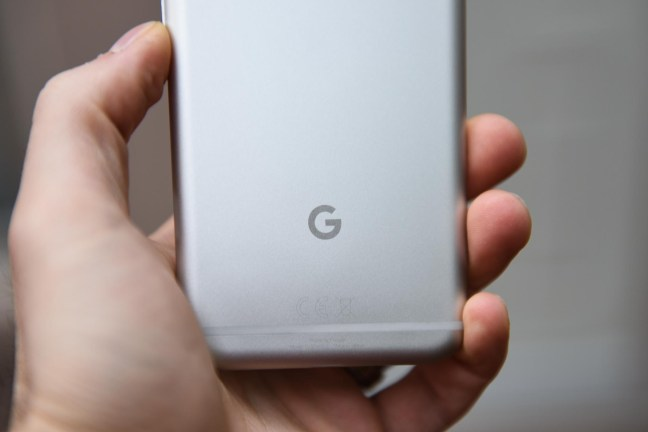 google-pixel-review-21 Google Pixel + Pixel XL review Android