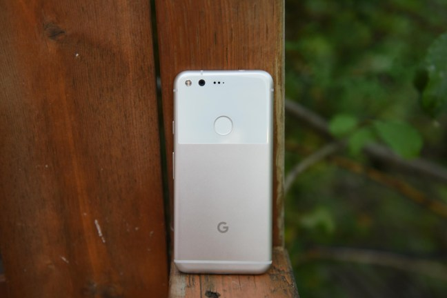 google-pixel-review-6 Google Pixel + Pixel XL review Android