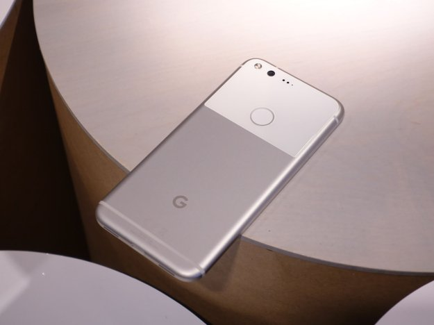 The Google Pixel is IP53 certified — heres what that means
