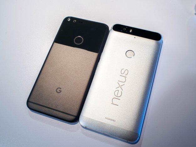 Should you upgrade to the Pixel XL from the Nexus 6P?