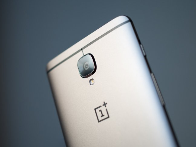 oneplus-3t-top-back From the Editor's Desk: OnePlus 3T, brand experience, and phones as a gateway drug Android