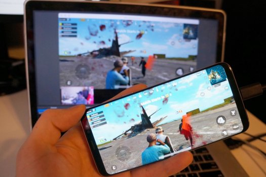How to Stream Android to Twitch Hero