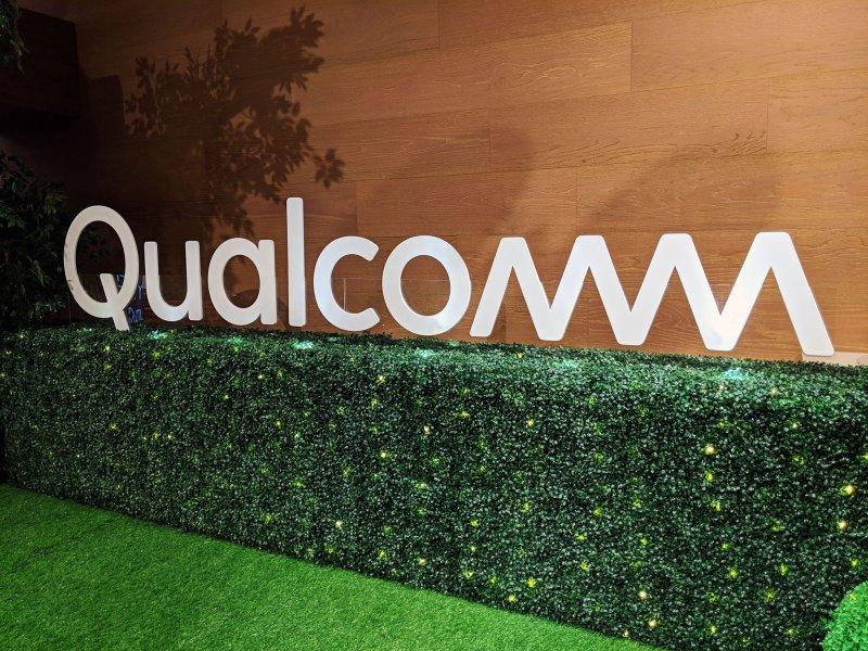Qualcomm generic logo