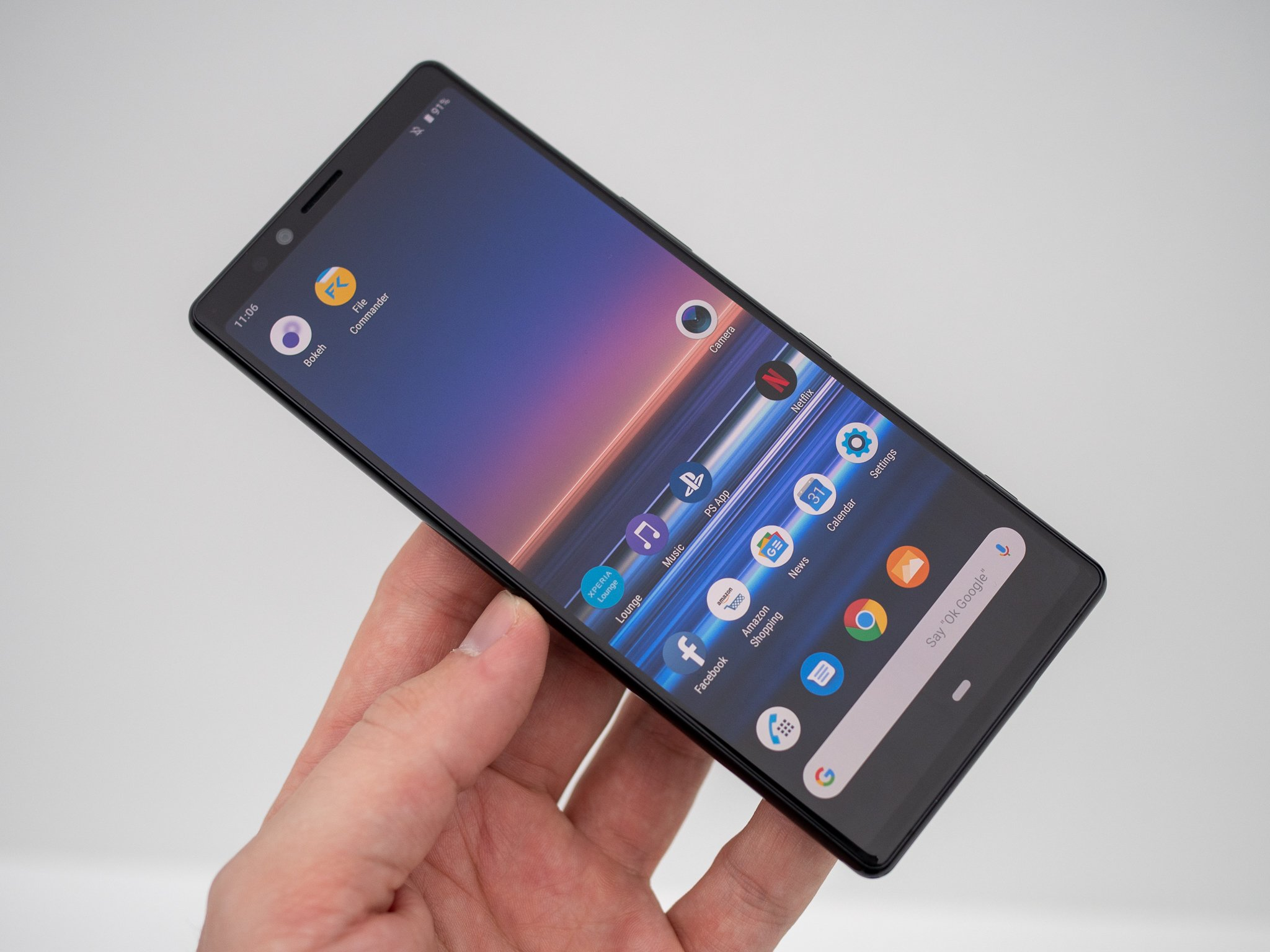 Sony Xperia 1, Xperia 10 and Xperia 10 Plus hands-on: A ...
