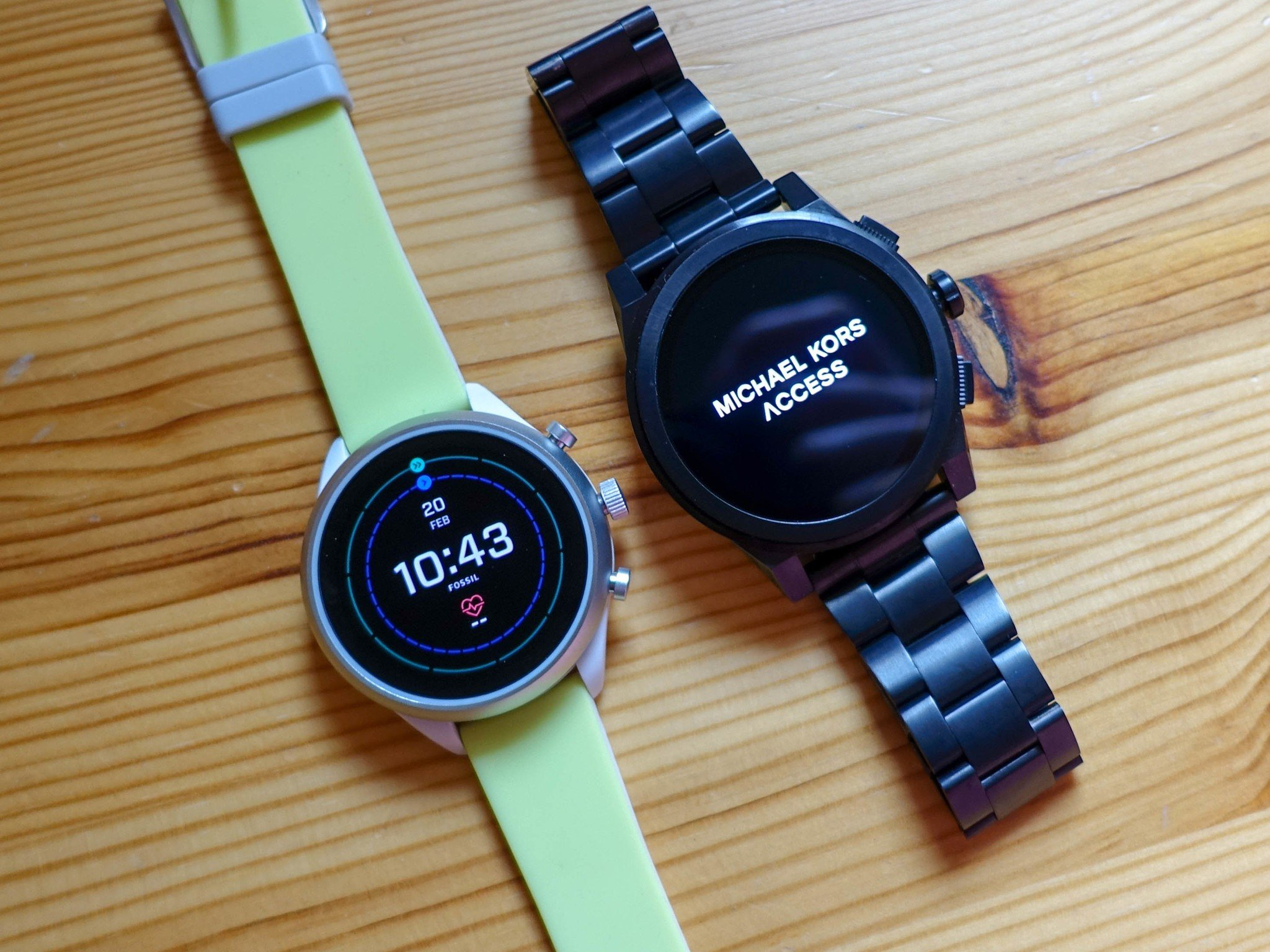 643a9df05e Qualcomm reportedly working on a new 64-bit smartwatch processor. Posted on  2019年7月10 ...