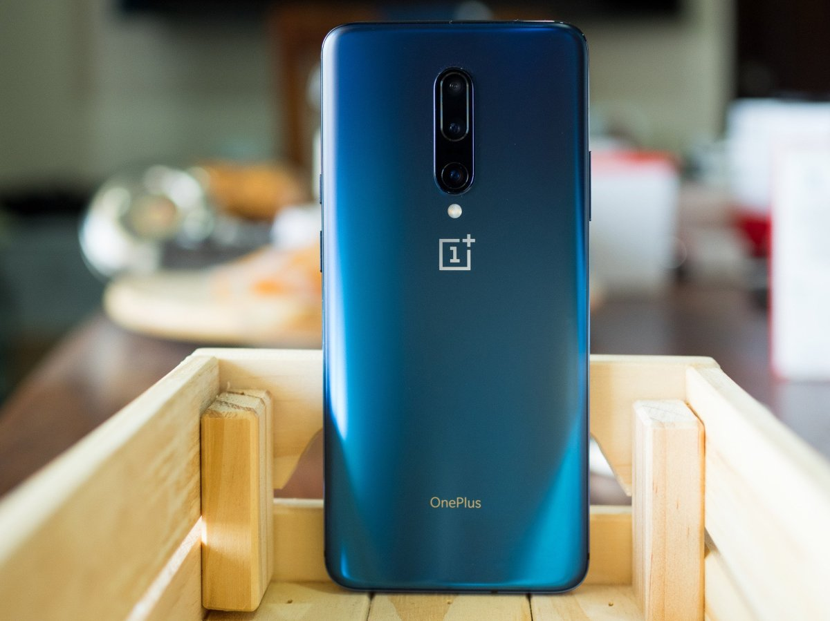 OnePlus 7 Pro's new features are headed to the OnePlus 5, 5T, 6, and 6T