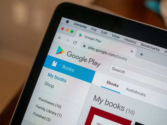 Google Play Books is launching new beta features for true bookworms