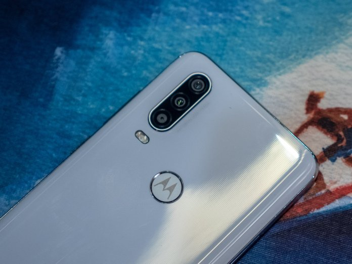 Motorola One Motion U.S. pre-order features a free Moto G6