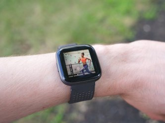 Get moving and track your progress with these incredible fitness trackers!