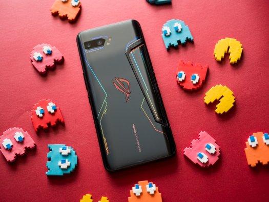 ASUS ROG Phone 2 review