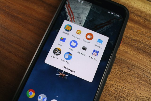 Best File Managers for Android