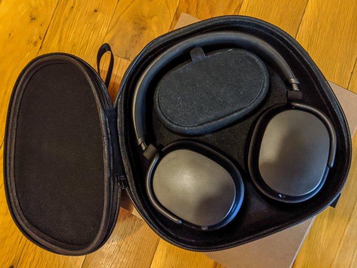 Dropthx Panda Headphones