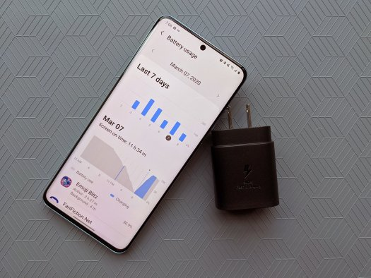 Galaxy S20 Review 11 Hour Battery Life Greycube