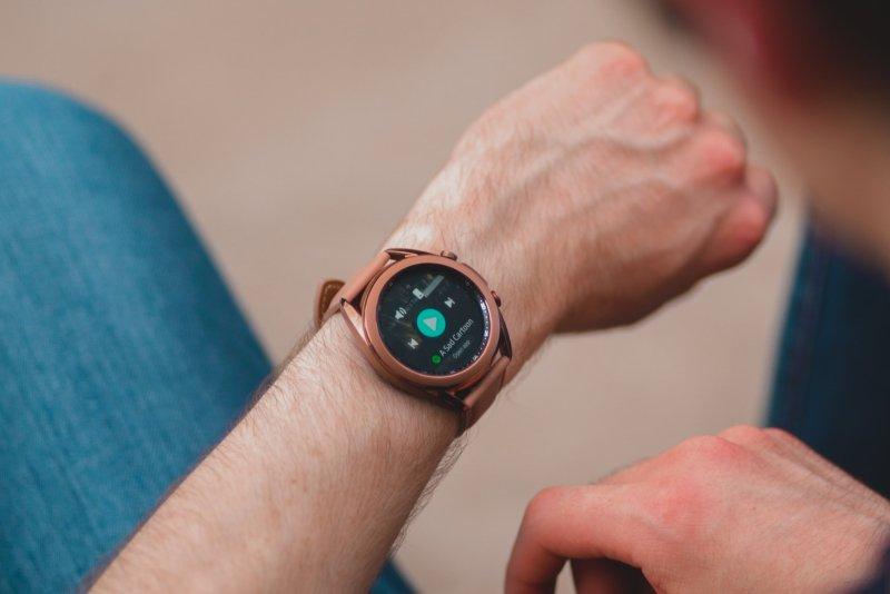 Galaxy Watch 3 on AC's Joe Maring