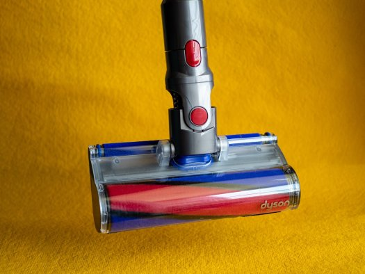 Dyson V11 Absolute Pro review