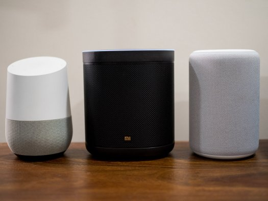 Xiaomi Mi Smart Speaker review
