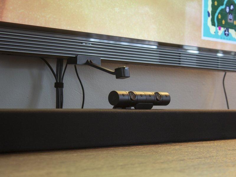 Govee Immersion Tv Lightstrip Camera