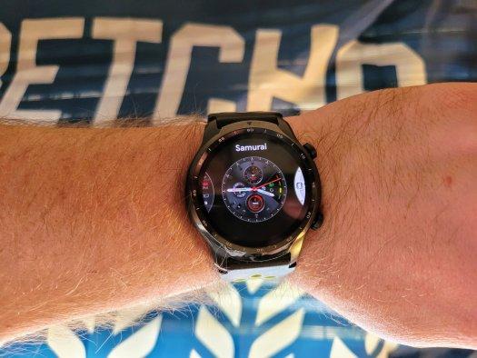 Ticwatch Pro 3 Wear Os Watch Face Change Lifestyle