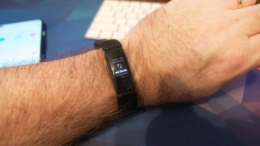 How To Factory Reset Fitbit Inspire 2 Step 2