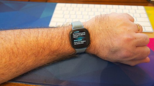 How To Factory Reset Fitbit Smartwatch 3