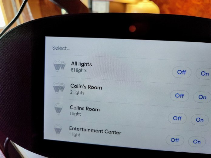 Google Home Jbl Link Lifestyle