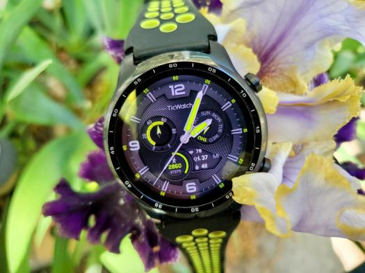 Ticwatch Pro 3 Lifestyle