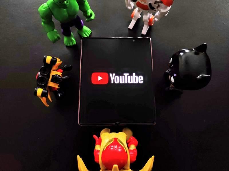 Youtube Lifestyle