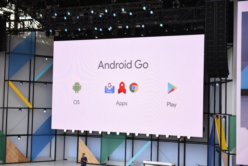 Android Go introduction