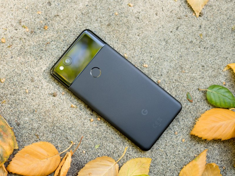 google pixel 2 black on cement - Should you buy the Pixel 2 or wait for Pixel Three?