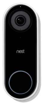 Nest Hello official render