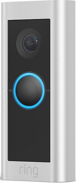 Ring Video Doorbell Pro 2 Render