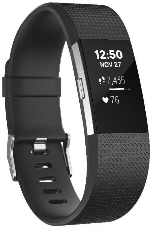 Fitbit Charge 4 vs. Fitbit Charge 2: Should you upgrade? 8