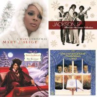 Holiday Soul Music