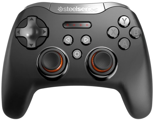 SteelSeries Stratus Duo vs. SteelSeries Stratus XL: Which should you buy? 4