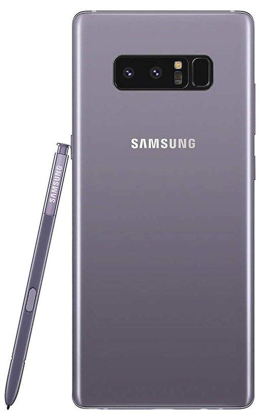 Samsung Galaxy Note 20 Ultra vs. Galaxy Note 8: Should you upgrade? 4