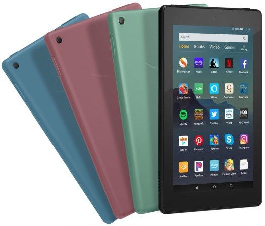 Best Amazon Fire Tablets for Kids in 2020 8