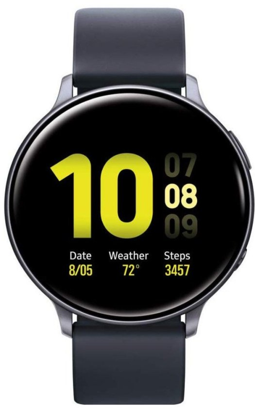 What size Galaxy Watch Active 2 should you buy: 40mm or 44mm? 7