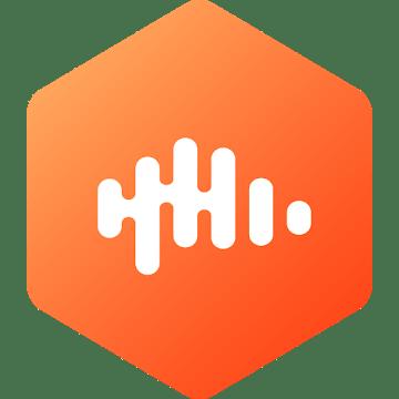 Castbox Podcast Player Logo