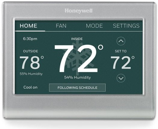 Best Thermostats That Support Alexa 2020 6
