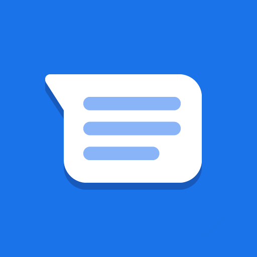Google Messages App Icon
