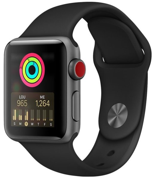 Fitbit Versa 2 vs. Apple Watch Series 3: Which should I buy? 7