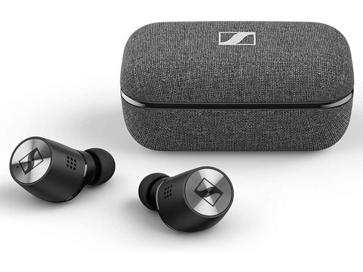Sennheiser Momentum True Wireless 2 vs. Surface Buds: Which should you buy? 4