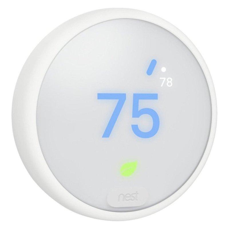 Nest Smart Thermostat E
