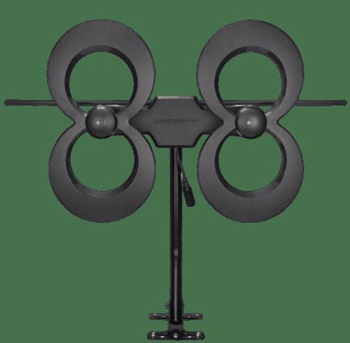 Best Indoor & Outdoor HDTV Antennas 2020 12